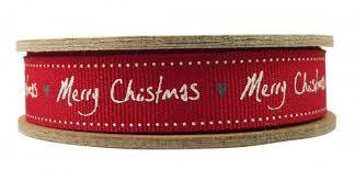 merry christmas ribbon of india 20m handwritten merry christmas ribbon