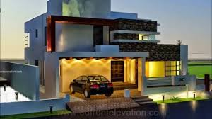 Home Design Architecture Pakistan by 1 Kanal House Plan Contemporary Design Bahria Town Lahore Pakistan