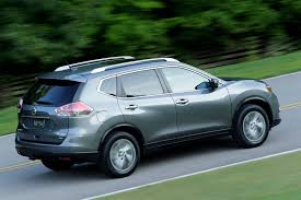 nissan rogue jacksonville fl 2015 nissan rogue styling review the car connection