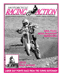 mra oct 2003 by motorcycle racing action issuu