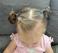 three year old hair dos best 25 easy toddler hairstyles ideas on pinterest kid