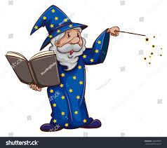 merlin wizard costume merlin on white stock vector 232255876 shutterstock