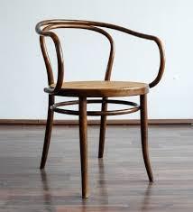 Gasser Chair Drevounia 2 Vintage Design Items