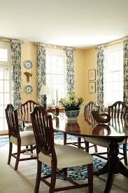 wrap around curtain rod living room contemporarywith