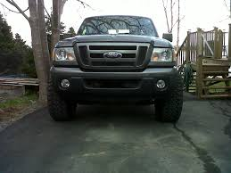 ranger ford lifted 2011 ford ranger body lift ranger forums the ultimate ford