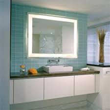 Electric Mirror Bathroom by Electric Mirror Integrity Int3642 Bathroom Fixtures Lighted Mirror