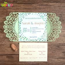 royal wedding invitation aliexpress buy laser cut wedding invitation card royal