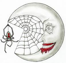 coloring pages of scary clowns easy scary drawings easy scary clowns colouring pages for coloring