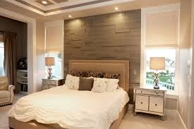 Headboard Wall Decor by Reclaimed Wood Headboard With Lights Wood Gray Wood Accent