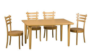 bamboo dining room table scintillating bamboo dining room set images best inspiration