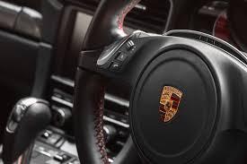 Porsche 911 Turbo S Interior 2015 Used Porsche 911 Turbo S For Sale In Delhi India Bbt