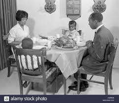 Landes Dining Room by Family Dinner Table Black And White Stock Photos U0026 Images Alamy