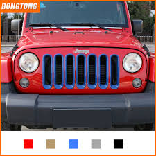 jeep wrangler front grill grille for jeep wrangler jk grille for jeep wrangler jk suppliers