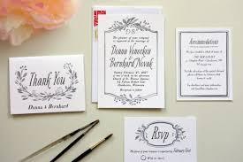make your own invitations wedding invitations maker paperinvite