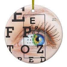 optometrist ornaments keepsake ornaments zazzle