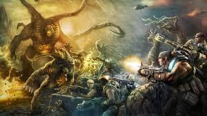 epic gaming wallpapers