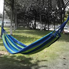 freeshipping 200x80cm new outdoor swing hammock camping cavans