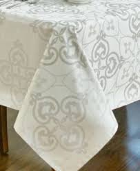 waterford table linens damascus waterford rosemarie 70 x 104 tablecloth table linens dining