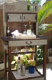 Inexpensive Potting Bench by 93 Best Potting Benches For The Garden Images On Pinterest