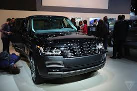 range rover sv autobiography ridiculously expensive