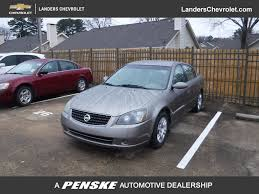 altima nissan 2006 2006 used nissan altima 4dr sedan i4 automatic 2 5 s at landers