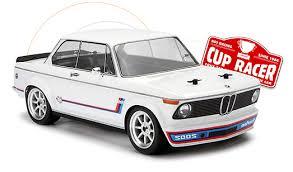 bmw 2002 model car hpi bmw 2002 cup racer kit true ten scale true looks true