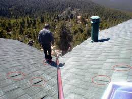 How To Cap A Hip Roof Mastering Roof Inspections Metal Roofs Part 10 Internachi
