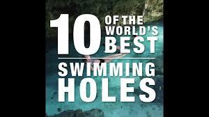 Colorado travel channel images Top secret travel top secret swimming holes travel channel jpg