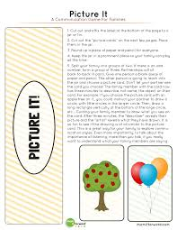 printable picture it communication game mom it forwardmom it