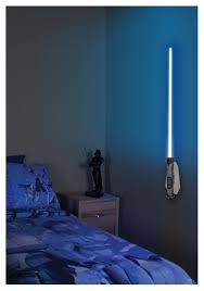 Lightsaber Bedroom Light Obi Wan Kenobi Lightsaber Room Light