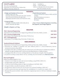 bridge design engineer sample resume 19 structural engineer resume