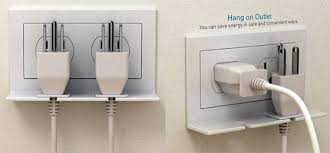 Bathroom Electrical Outlet Modern And Creative Electrical Outlets