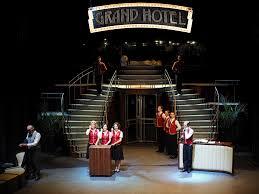 Theater Baden Baden Grandhotel Bühnenbildner Judith Leikauf Und Karl Fehringer