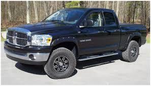 Dodge Dakota Race Truck - dodge bushwacker