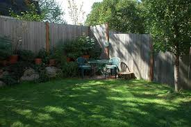 Backyard Pictures Landscape Ideas For Corner Lot Designs Landscaping Gardening Ideas
