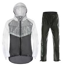 bike rain gear online buy wholesale rain jacket pants from china rain jacket