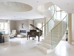 Modern Glass Stairs Design Home Stairs Design New 1000 Ideas About Staircase Design On