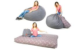 corduroy bean bag chair bed u2013 mycrush site