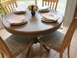 How To Reupholster Your Kitchen Or Dining Room Chairs Bumblebee - Reupholstering dining room chairs