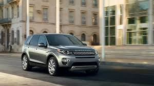 land rover discovery sport third row 2017 land rover discovery sport surpasses safety expectations