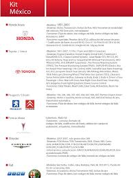 lexus modelos diesel cobertura vedis kit mexico