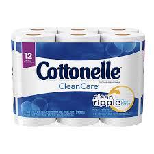 Bathroom Images by Amazon Com Cottonelle Cleancare Big Roll Toilet Paper Bath