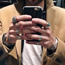 fashion rings men images Details of the day renan pacheco fashi detail jpg