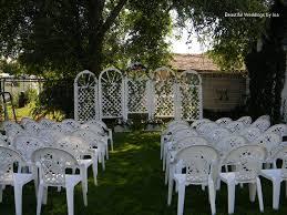 wedding backdrop lattice white lattice beautiful weddings by ina