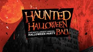 haunted halloween ball chicago tickets 35 at congress plaza