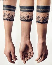 60 awesome armband men tattoo designs u2013 best arm tattoos for men
