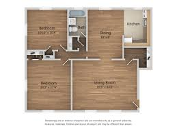 Floor Plans For Real Estate by Real Estate Growth Advisors 2d Floor Plans Resident360