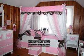 how to make canopy bed canopy beds for girls room top designs and ideas