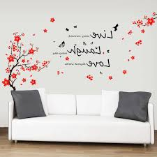 Beautiful Wall Stickers For Room Interior Design Aliexpress Creative Butterflies 3d Wall Stickers Blake Lively