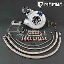 nissan turbocharger mamba turbocharger 3
